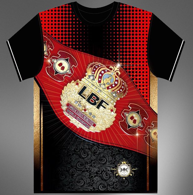 LBF Shirt Belt II
